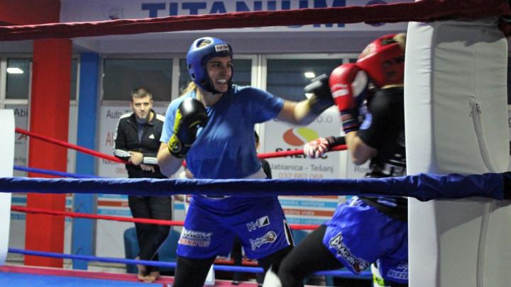 Reprezentativci BiH spremni za Svjetsko prvenstvo u kickboxu, nadaju se medaljama