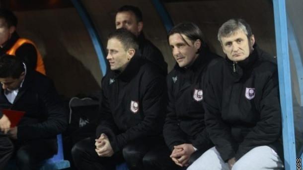 Bivši trener Sarajeva na drugom kraju svijeta: 'Hrana? Ja to ne mogu jesti'