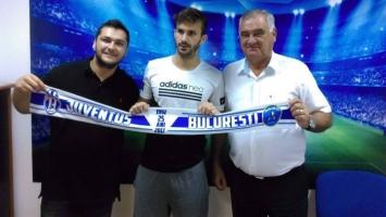 Službeno: Ivan Sesar potpisao za rumunski Juventus