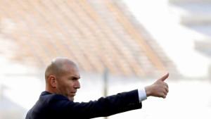 Real prodaje 13 fudbalera, četvorica su pod 'možda'
