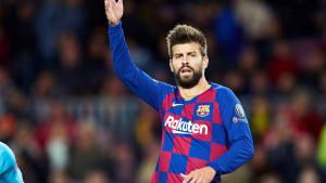 Pique: Ovako ćemo teško osvojiti Ligu prvaka