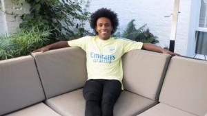 Willian: Došao sam u Arsenal da osvajam trofeje