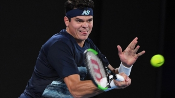 ATP Istanbul: Čilić i Raonić traže prvi trofej u 2017.
