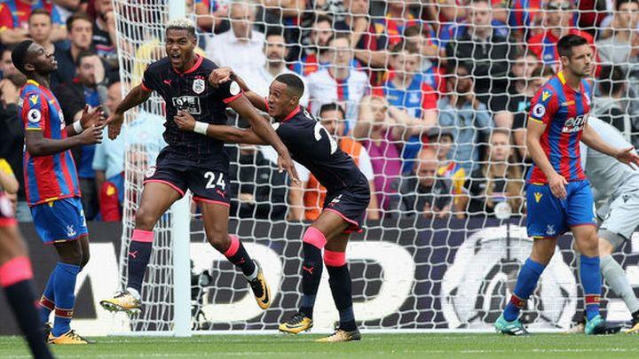 Huddersfieldov start iz snova