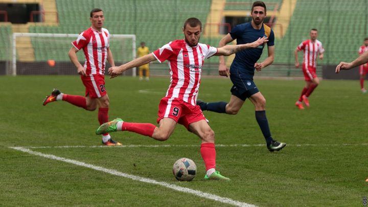 Huseinbašić: Maksimalno smo fokusirani na utakmicu sa Bosnom