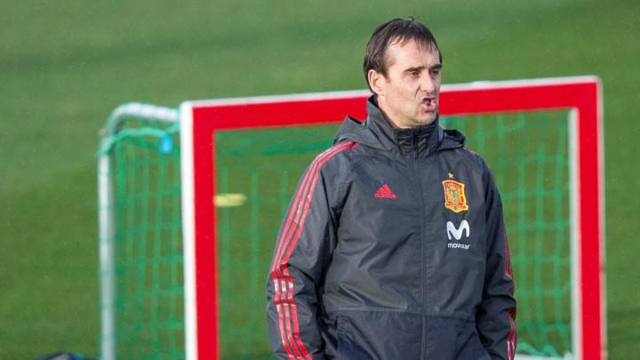 Prvo pojačanje za Real: Lopetegui sa sobom dovodi reprezentativca Španije