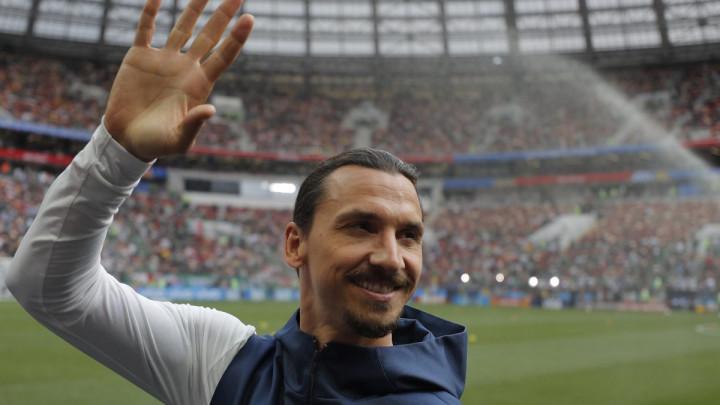 Ibrahimović oborio rekord MLS lige, postaje najplaćeniji igrač svih vremena