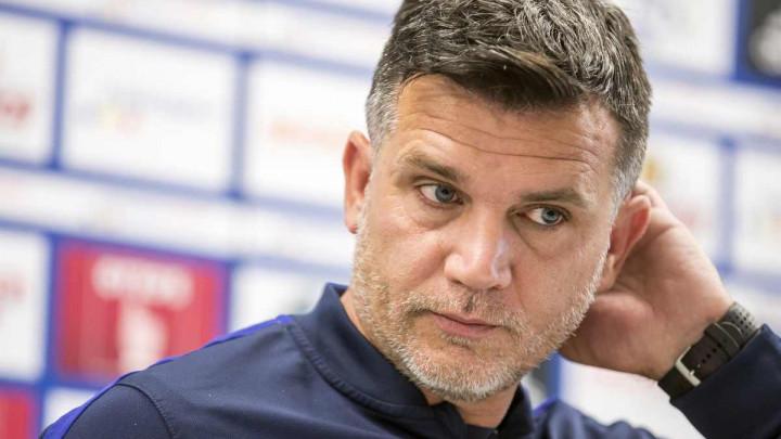 Bivši fudbaler Sarajeva preuzeo moldavski Sheriff