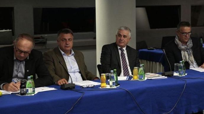 """""""Poštovat ćemo propise, istrajati u namjeri i razriješiti Kovačevića"""""""