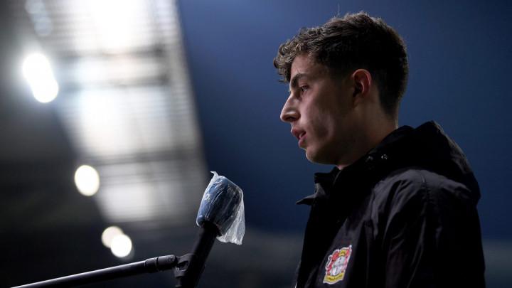 Zvijezda Bayerna otvoreno: Kako platiti 100 miliona eura za Havertza kad su nam smanjili plate?