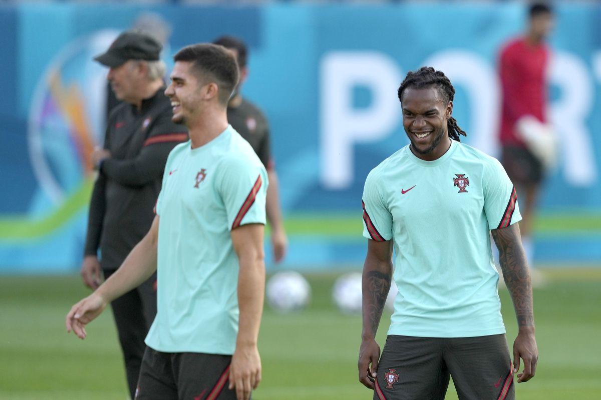 Renato Sanches se vraća na velika vrata i pravi fantastičan transfer?