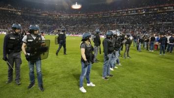 Teške optužbe UEFA-e na račun Lyona i Bešiktaša