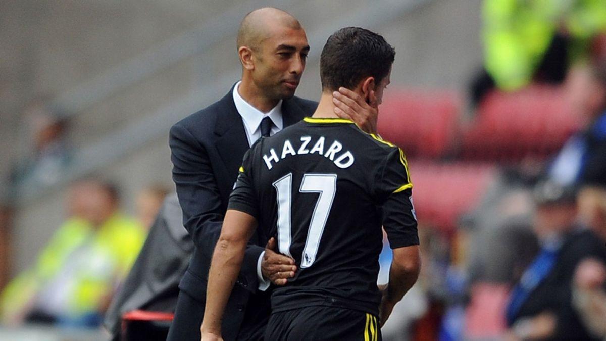 """""""Transfer Hazarda u Madrid bi mogao propasti iz jednog vrlo jednostavnog razloga"""""""