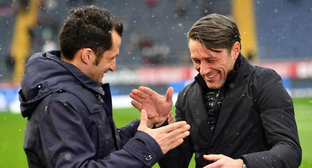 Kovač ipak zadovoljan odlazi iz Bayerna, poznato koliko će novca dobiti