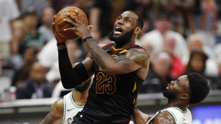 Kralj ne misli dopustiti Celticsima da eliminišu njegove Cavse