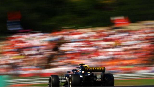 Sainz u McLaren od 2019. godine