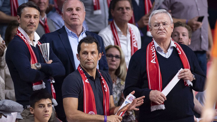 """Hoeness o Bayernovoj nedosanjanom snu: """"Odmah bih ga doveo, ali nemamo novca"""""""