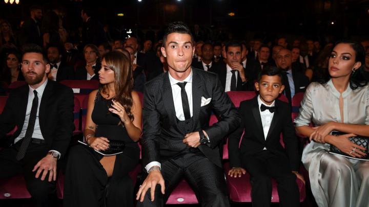 Nakon razgovora sa Ronaldom promijenio mišljenje o tome ko je najbolji ikad