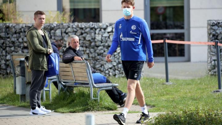 U Njemačkoj organizovan ilegalni turnir, žestoke kazne igračima Schalkea 04