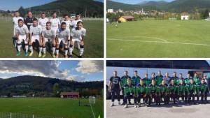 Lijepa fudbalska priča iz lijepog mjesta na Drini