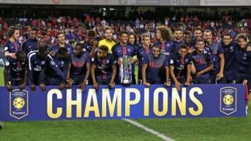Pročitajte raspored utakmica International Champions Cupa
