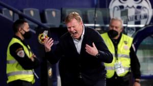 Čini se da je gotovo: Barcelona će u novu sezonu sa novim trenerom?