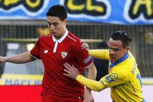 Sevilla nastavila pratiti Barcu i Real