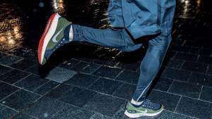 Zimska Nike Run Utility avantura!