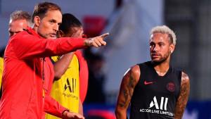 """""""Rat"""" između PSG-a i Neymara je gotov, Brazilac ipak ostaje u Parizu?"""