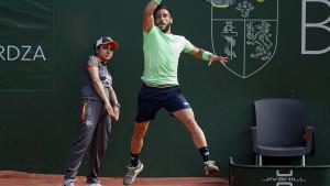 Džumhur se plasirao u glavni žrijeb ATP turnira u Moskvi!