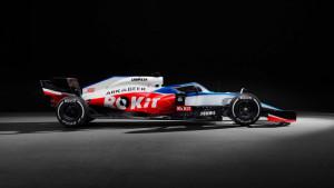 Williams oduševio izgledom novog bolida, ali su s razlogom pod velikim pritiskom