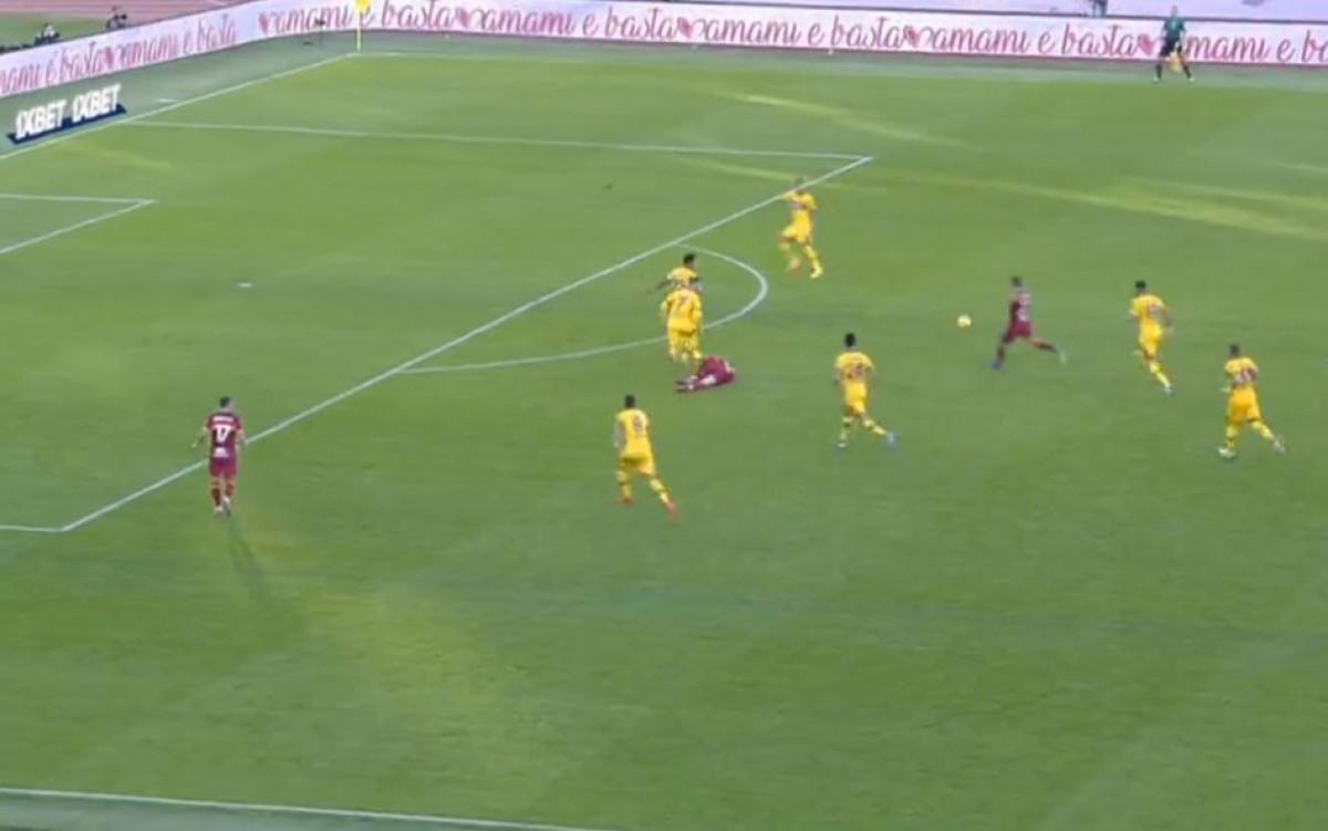 Spektakl na Olimpicu: Čudesan gol Mkhitaryana