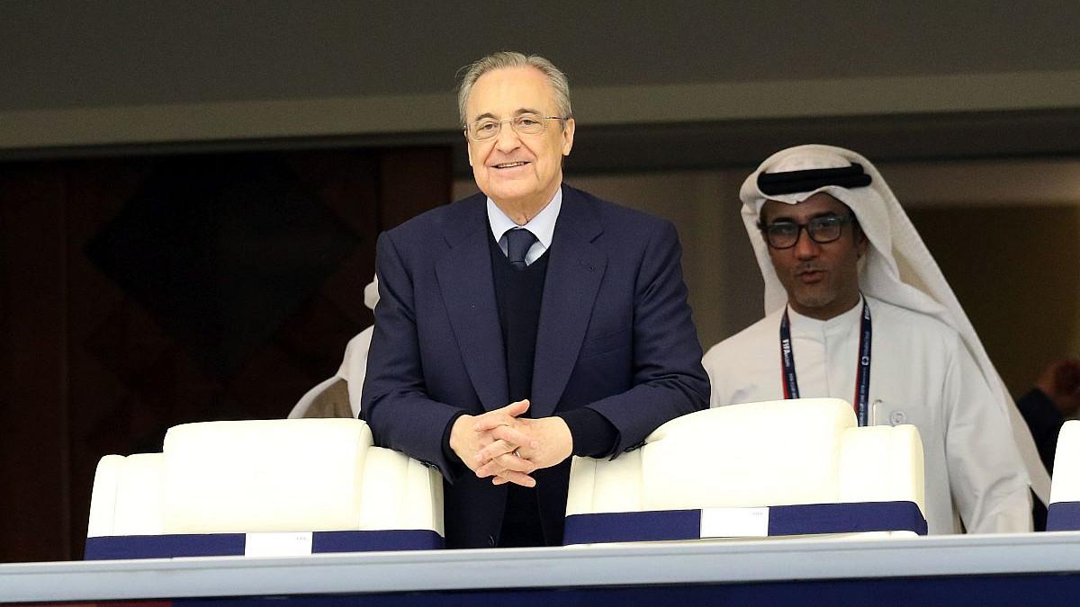Španci donose ekskluzivu: Perez će jednim transferom u januaru pokazati ko je gazda na tržištu