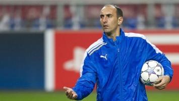 Krunoslav Jurčić pronašao novi trenerski angažman