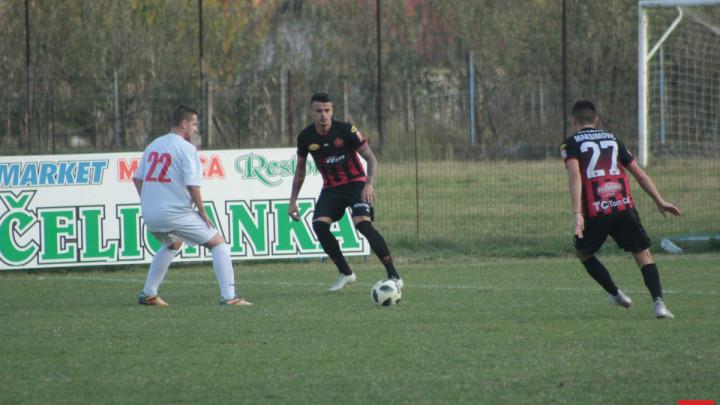 Bivši fudbaler Slobode pojačao Tuzla City