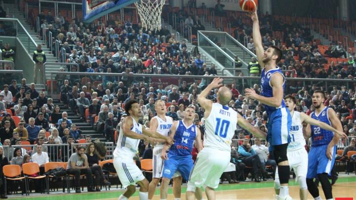 Halilović: U sportu je sve moguće, boriti ćemo se do kraja i nadam se plasmanu na Euro