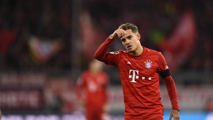 Cafu savjetuje Coutinha: Ne idi nigdje iz Bayerna