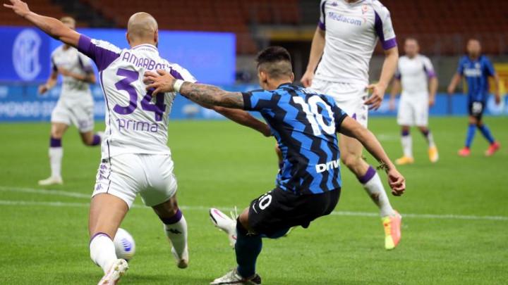 Ludnica u Milanu: Sedam golova, tri preokreta i pobjeda Intera