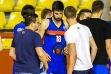 Rajković: Meč protiv Radnika igramo za ponos i dostojanstvo