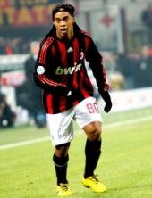 Ronaldinho i Dida partijali