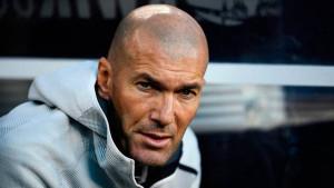 """Ko je """"bomba"""" o kojoj je jučer govorio Zidane?"""