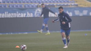 Konkurencija u veznom redu FK Željezničar jača u ostatku sezone