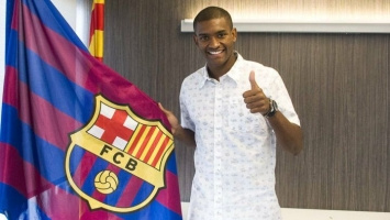 Zvanično: Marlon napustio Barcelonu