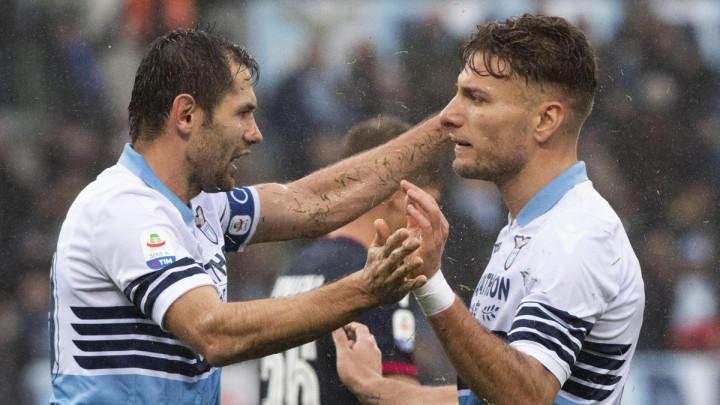 Lazio konačno slavio, Lulić riješio pitanje pobjednika