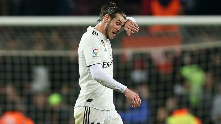 Manchester United više ne želi Garetha Balea