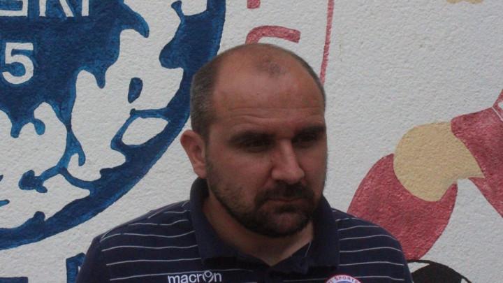 Žižović: Imamo plan A i plan B, mnogo igrača se nudi Zrinjskom