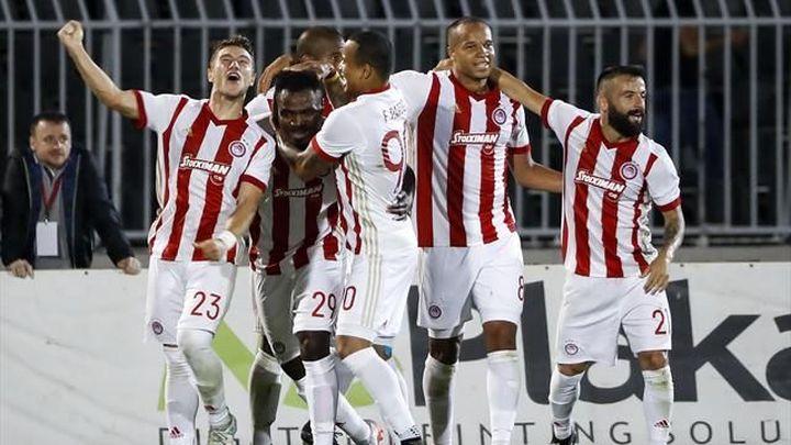 Olympiakos ide dalje: Partizan se oprostio od Lige prvaka