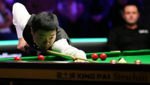 Ding Junhui slavio protiv Stephena Maguirea u finalu i osvojio UK Championship