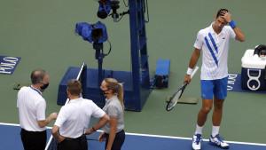 Novak Đoković se nakon izbacivanja sa US Opena prvi put javio i to u Banjaluci