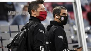 Pogledajte sastav Bayerna za prvu utakmicu sezone